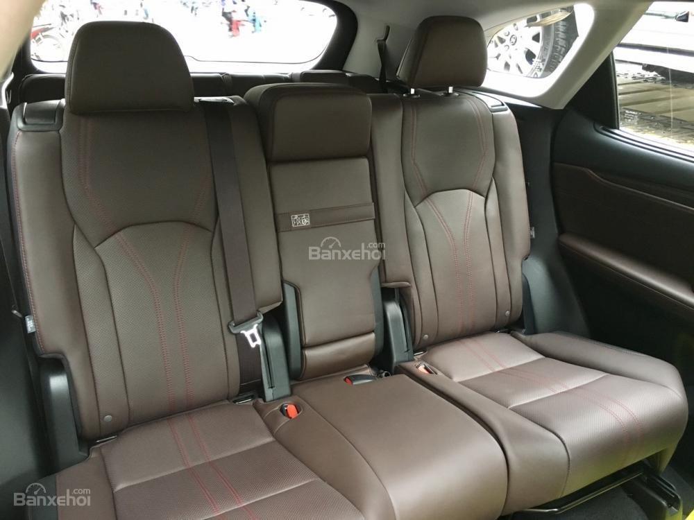 Bán xe Lexus RX 350 L 07 chỗ sản xuất năm 2018, màu đen, nhập khẩu Mỹ, giá tốt. LH: 0905.098888 - 0982.84.2838-22