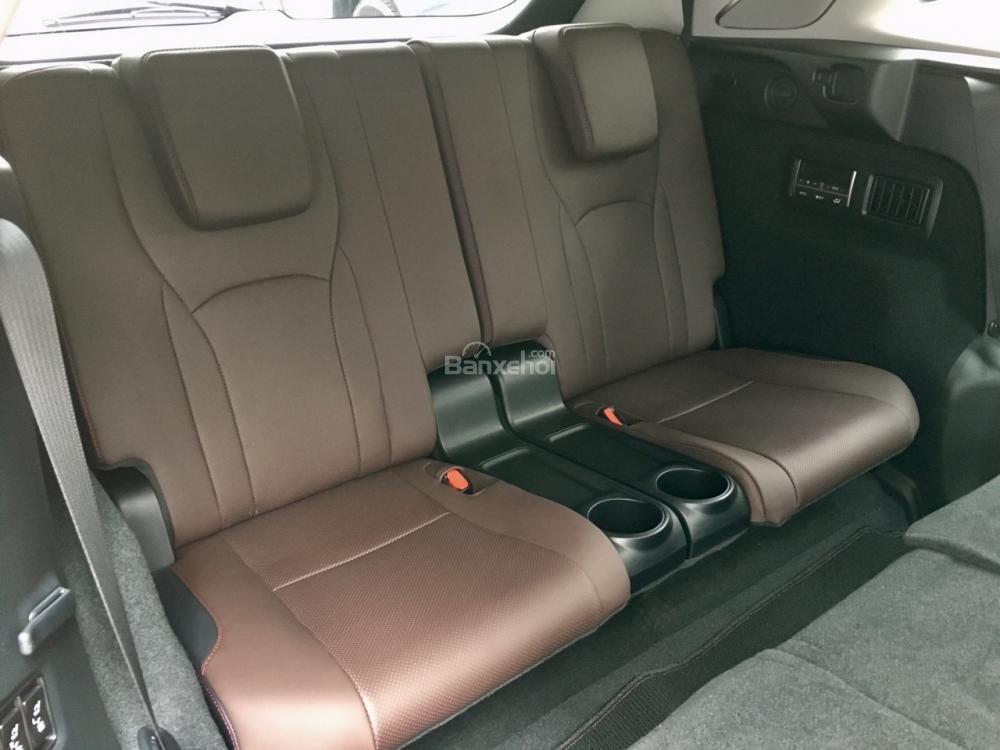 Bán xe Lexus RX 350 L 07 chỗ sản xuất năm 2018, màu đen, nhập khẩu Mỹ, giá tốt. LH: 0905.098888 - 0982.84.2838-21