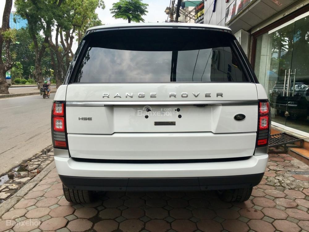 Cần bán xe LandRover Range Rover HSE 3.0 đời 2016, màu trắng, nhập khẩu LH: 0982.84.2838 (4)