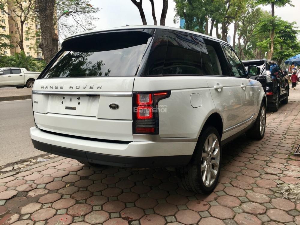 Cần bán xe LandRover Range Rover HSE 3.0 đời 2016, màu trắng, nhập khẩu LH: 0982.84.2838 (6)