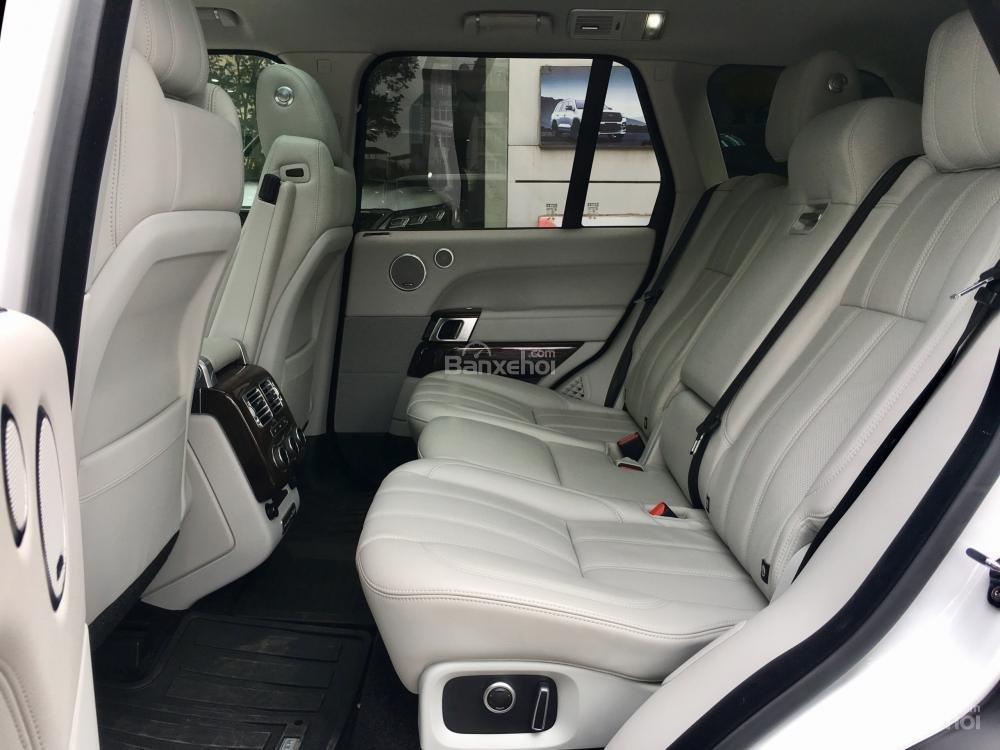 Cần bán xe LandRover Range Rover HSE 3.0 đời 2016, màu trắng, nhập khẩu LH: 0982.84.2838 (9)