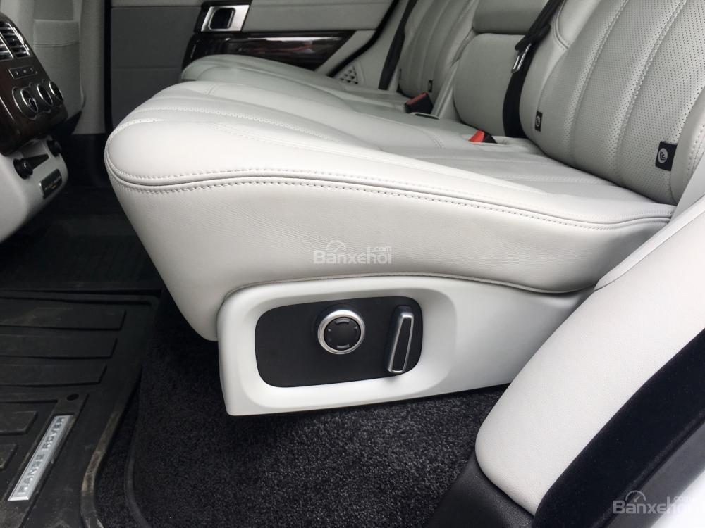 Cần bán xe LandRover Range Rover HSE 3.0 đời 2016, màu trắng, nhập khẩu LH: 0982.84.2838 (10)