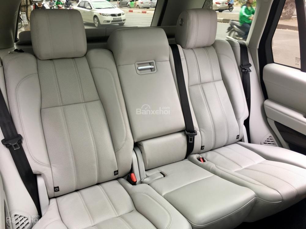Cần bán xe LandRover Range Rover HSE 3.0 đời 2016, màu trắng, nhập khẩu LH: 0982.84.2838 (13)