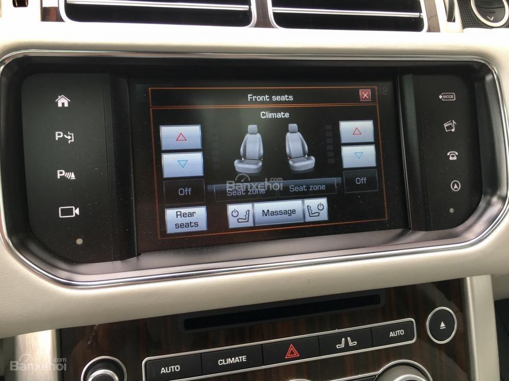 Cần bán xe LandRover Range Rover HSE 3.0 đời 2016, màu trắng, nhập khẩu LH: 0982.84.2838 (14)