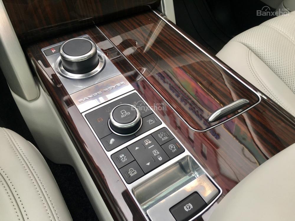 Cần bán xe LandRover Range Rover HSE 3.0 đời 2016, màu trắng, nhập khẩu LH: 0982.84.2838 (20)