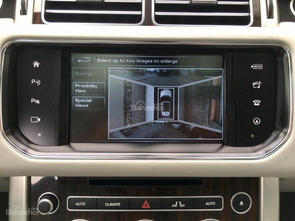 Cần bán xe LandRover Range Rover HSE 3.0 đời 2016, màu trắng, nhập khẩu LH: 0982.84.2838 (21)
