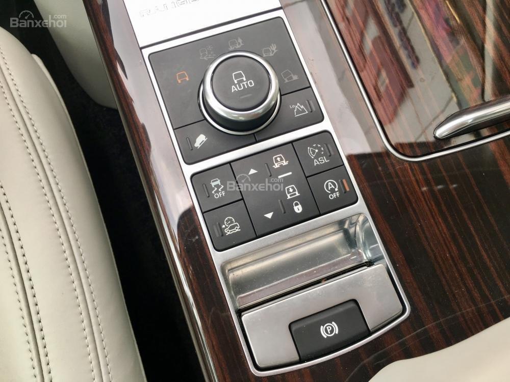 Cần bán xe LandRover Range Rover HSE 3.0 đời 2016, màu trắng, nhập khẩu LH: 0982.84.2838 (22)
