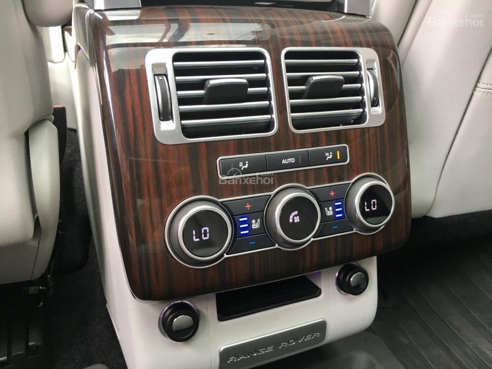 Cần bán xe LandRover Range Rover HSE 3.0 đời 2016, màu trắng, nhập khẩu LH: 0982.84.2838 (24)