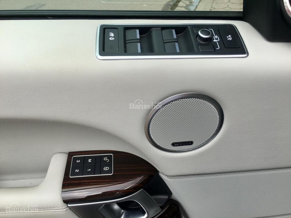 Cần bán xe LandRover Range Rover HSE 3.0 đời 2016, màu trắng, nhập khẩu LH: 0982.84.2838 (25)