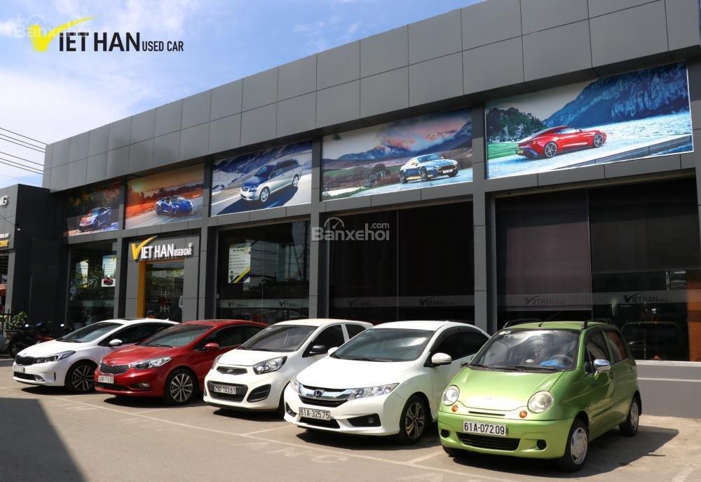 Việt Hàn Used Car (10)