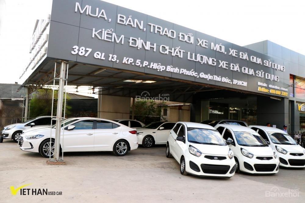 Việt Hàn Used Car (9)