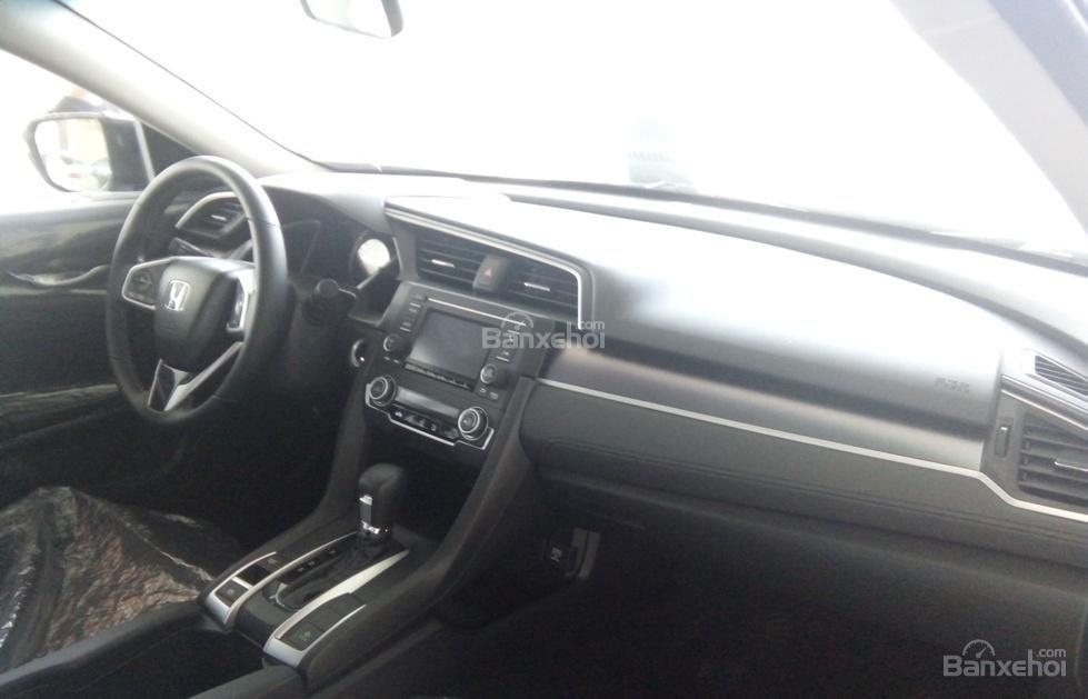 Honda Ôtô Hải Phòng - Bán Honda Civic 2019 giá tốt, nhiều khuyến mại, xe giao ngay - LH: 0933.679.838 (Mr Đồng) (6)