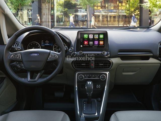 Bán Ford Ecosport 2019 All-New Titanium tại Quảng Ninh, giá cực tốt, trả góp 85%-2