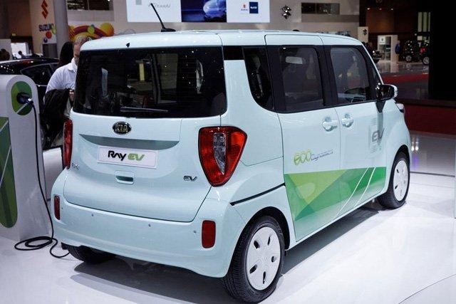 10 mẫu xe hơi Kia không được nhiều người biết tới (3)
