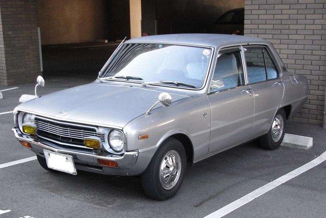 10 mẫu xe hơi Kia không được nhiều người biết tới (2)