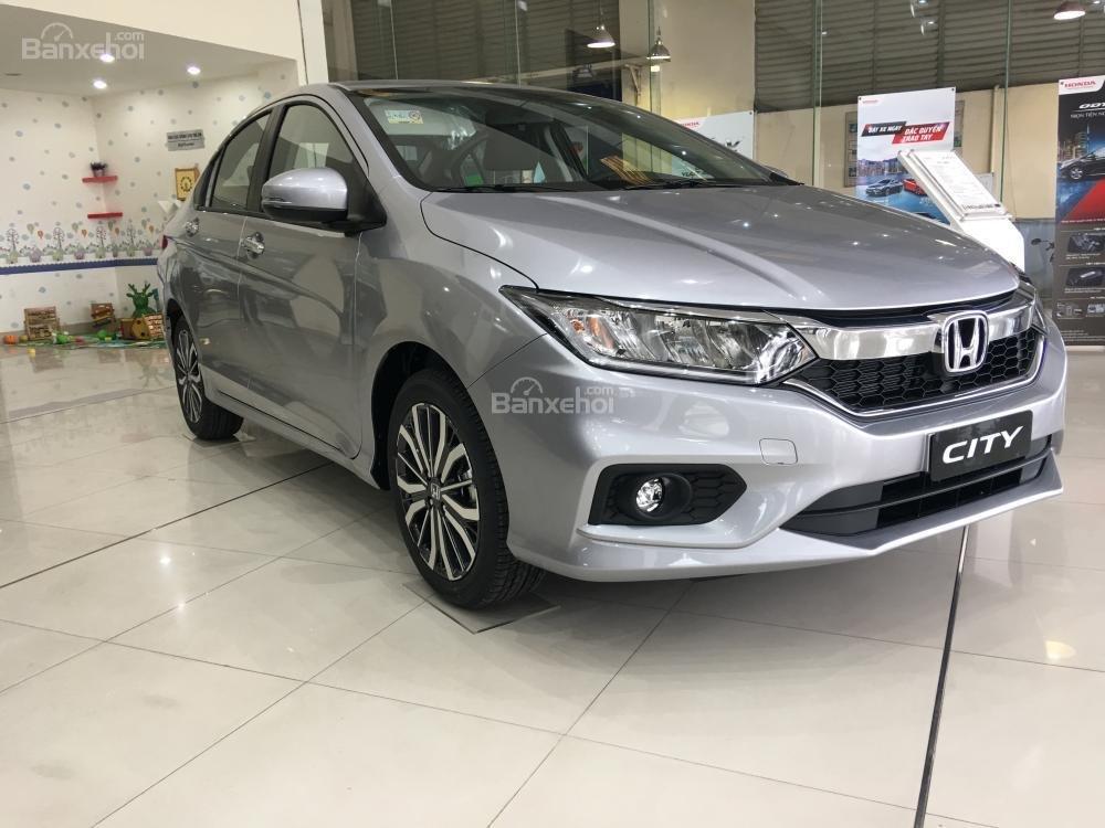 Honda ô tô Mỹ Đình bán xe City 1.5CVT, TOP mới 2019, giá tốt khuyến mãi nhiều, giao ngay, liên hệ 0969334491 (2)