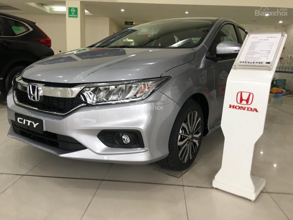 Honda ô tô Mỹ Đình bán xe City 1.5CVT, TOP mới 2019, giá tốt khuyến mãi nhiều, giao ngay, liên hệ 0969334491 (8)