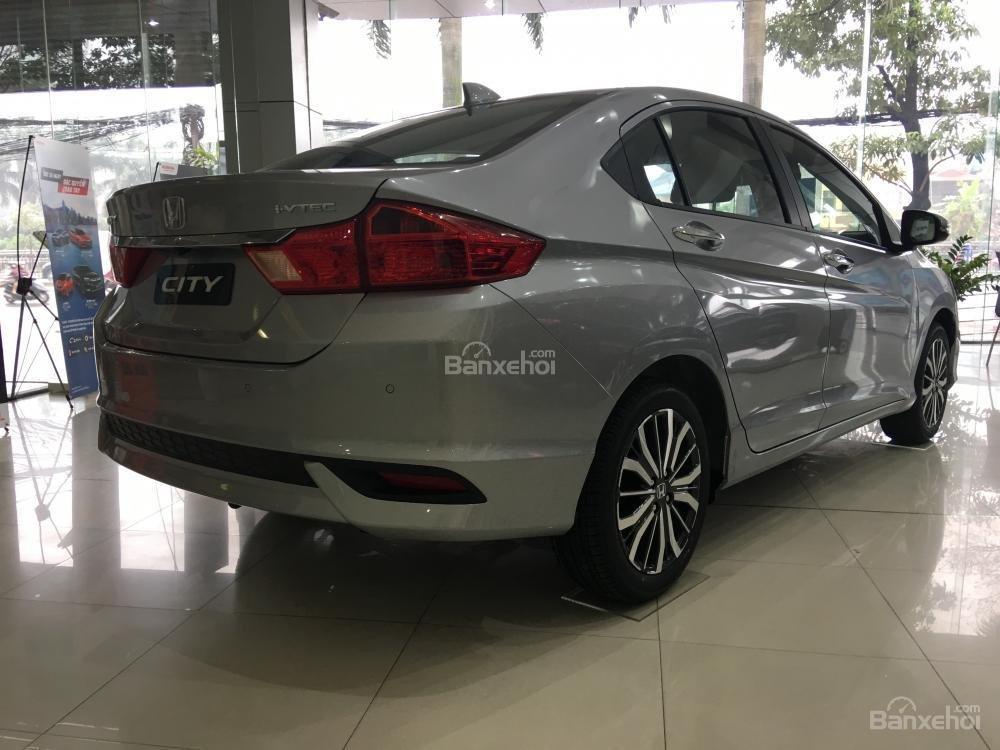 Honda ô tô Mỹ Đình bán xe City 1.5CVT, TOP mới 2019, giá tốt khuyến mãi nhiều, giao ngay, liên hệ 0969334491 (10)