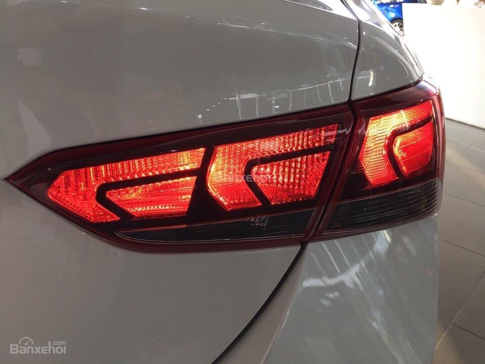 Hyundai Accent 2018, hỗ trợ trả góp lãi suất thấp, có xe sẵn giao ngay – LH 0774.702.378-6