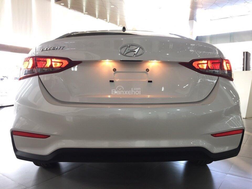 Hyundai Accent 2018, hỗ trợ trả góp lãi suất thấp, có xe sẵn giao ngay – LH 0774.702.378-5