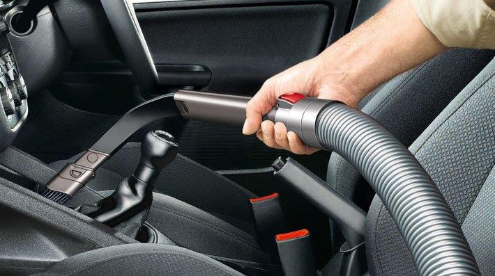Tác hại của việc hút thuốc lá trên xe ô tô và mẹo đánh bay mùi hôi thuốc lá 6