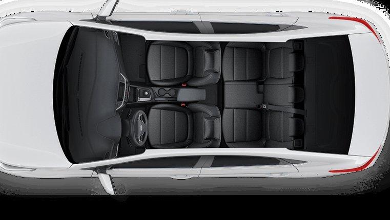 So sánh xe Honda City 1.5 TOP và Hyundai Accent 1.4 AT đặc biệt về ghế xe 2