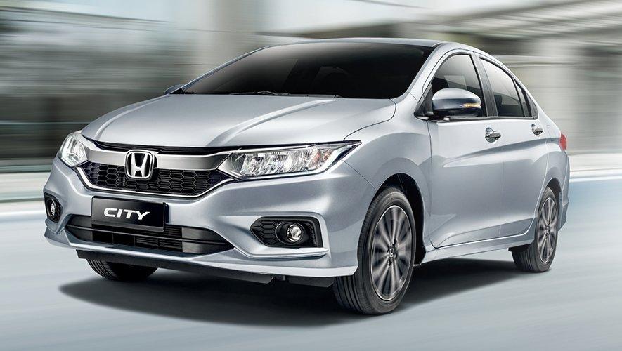 So sánh xe Honda City 1.5 TOP và Hyundai Accent 1.4 AT đặc biệt về vận hành 2