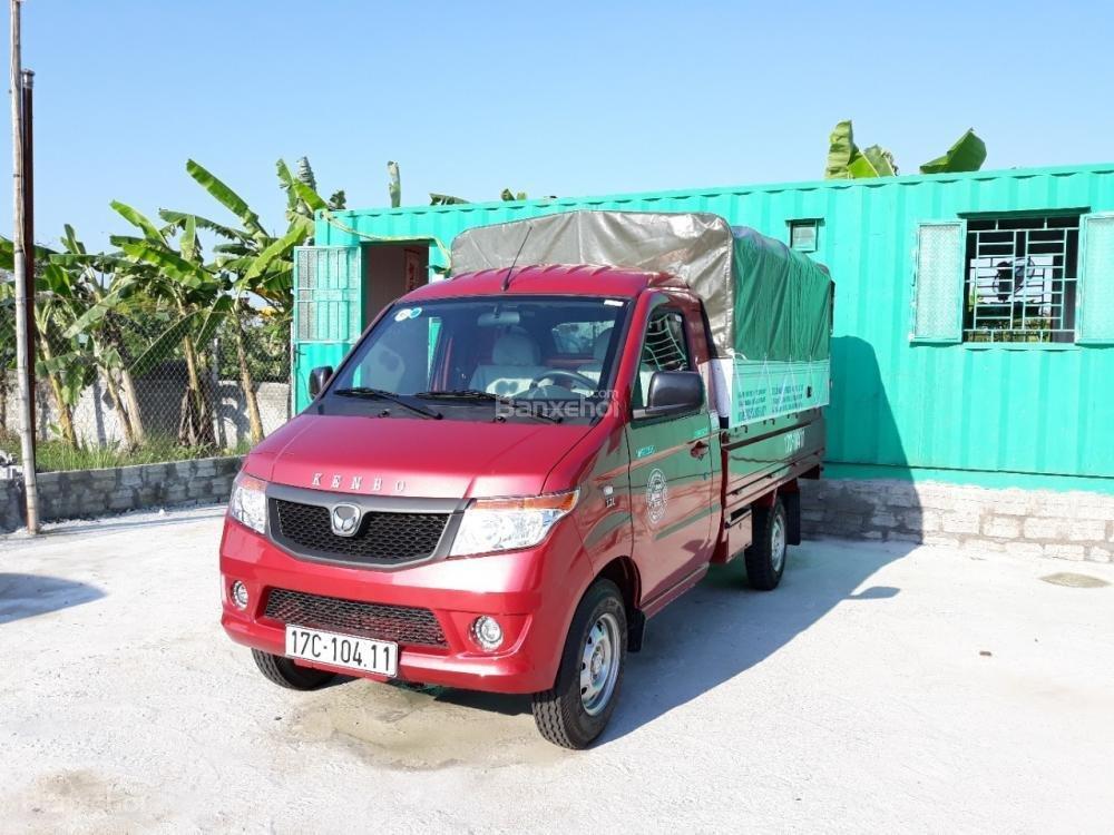 Bán xe tải Kenbo tại Thái Bình (1)
