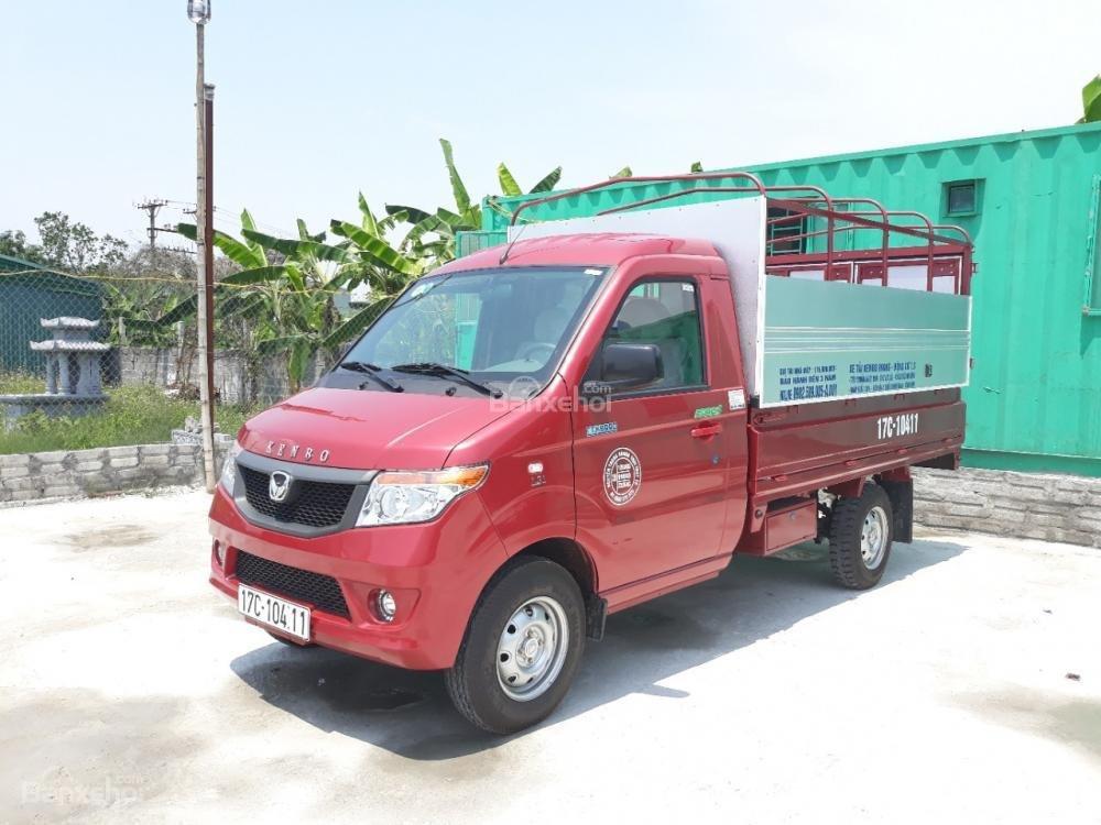 Bán xe tải Kenbo tại Thái Bình (3)