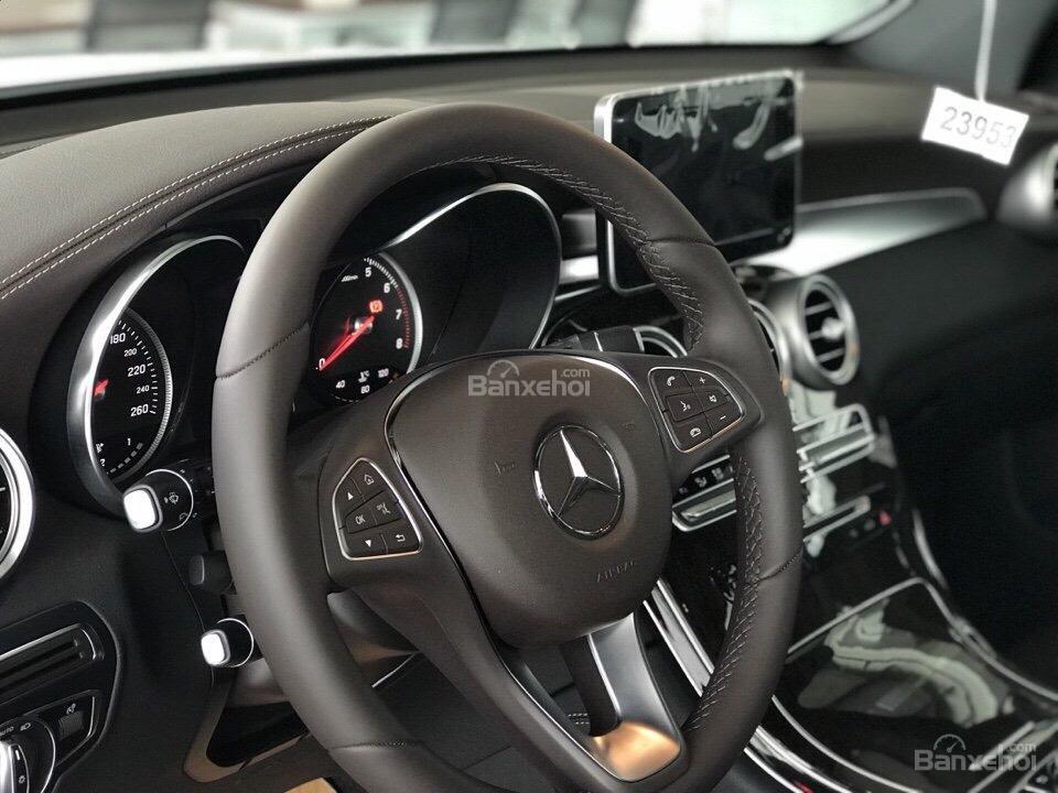 Bán Mercedes GLC 200 2019 mới ra mắt tại Việt Nam, giao ngay (3)