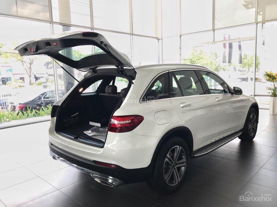 Bán Mercedes GLC 200 2019 mới ra mắt tại Việt Nam, giao ngay (4)