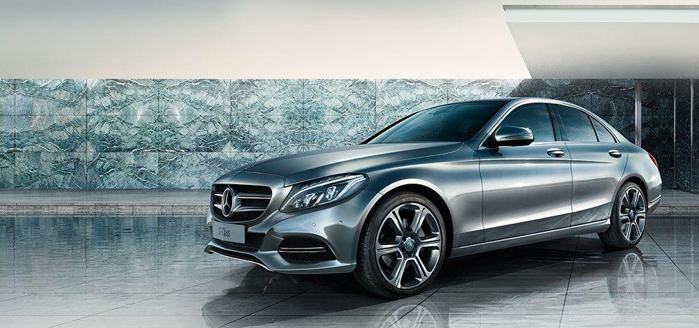 Giá xe Mercedes C200 2018 mới nhất ..