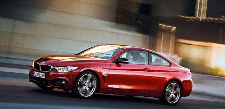 Giá xe BMW 420i chi tiết nhất tháng.