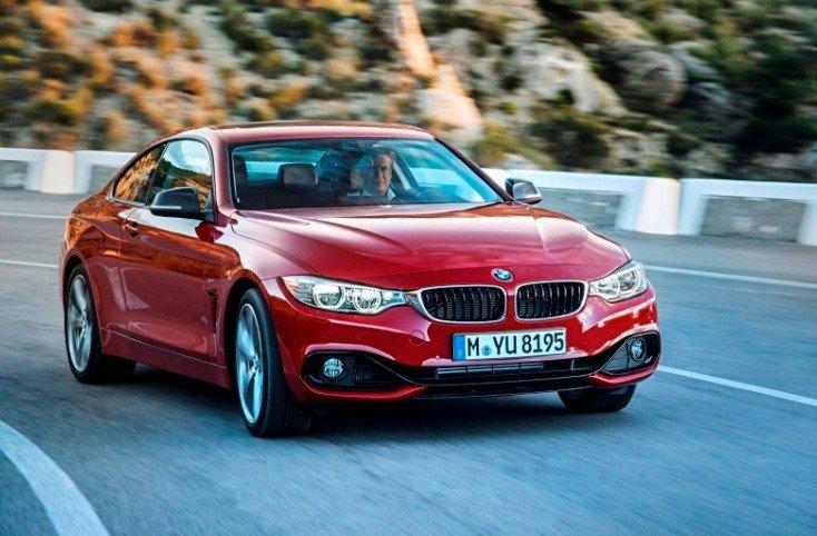 Giá xe BMW 420i chi tiết nhất tháng - Ảnh 1.