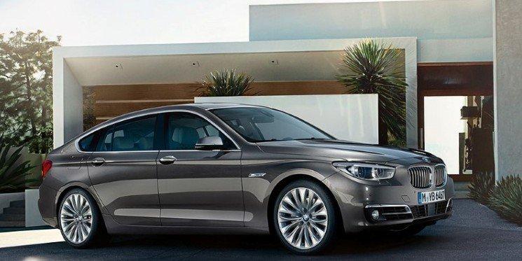 Giá xe BMW 528i GT cập nhật nhanh nhất.
