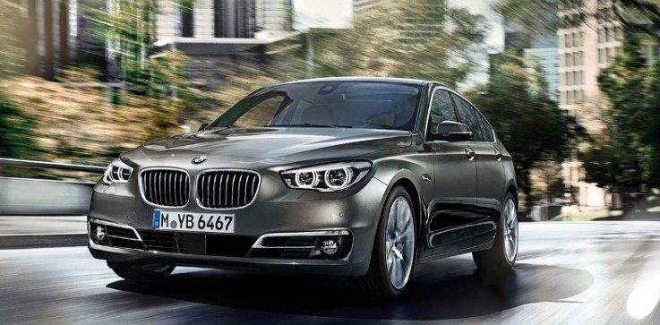 Giá xe BMW 528i GT cập nhật nhanh nhất - Ảnh 1.