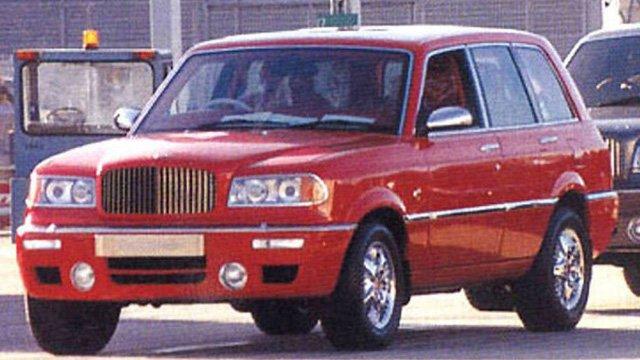 SUV siêu sang (13)