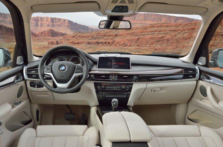 Giá xe BMW X5 chi tiết cập nhật mới nhất - Ảnh 2.