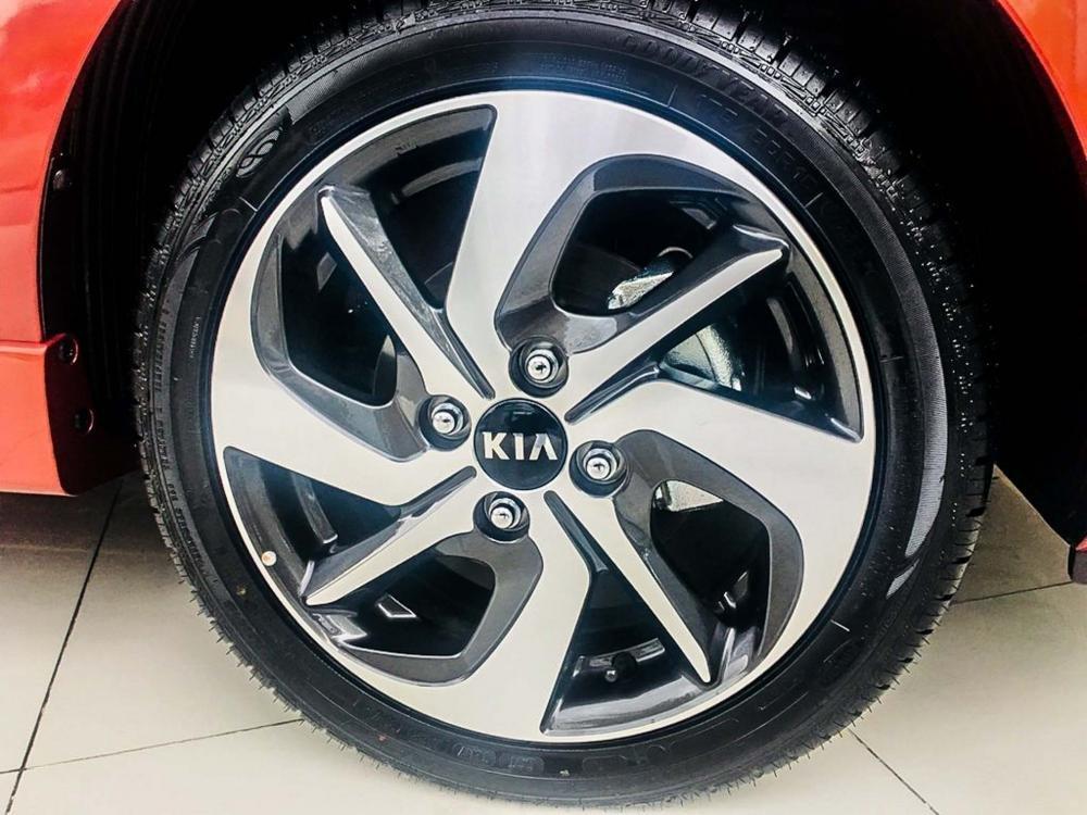 Kia Morning S 2018 cải tiến nhẹ qua tay Thaco 3