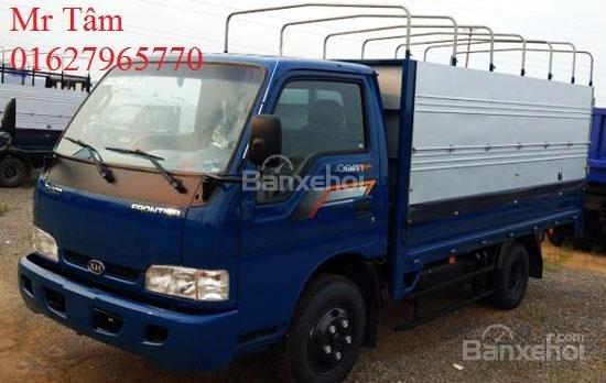 Bán xe tải Kia K165, động cơ JT bền bỉ nhập khẩu Hàn Quốc, chất lượng được khách hàng tin dùng-3