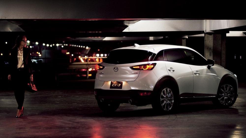 Mazda CX-3 sẽ có thêm phiên bản động cơ diesel SkyActiv-D a2