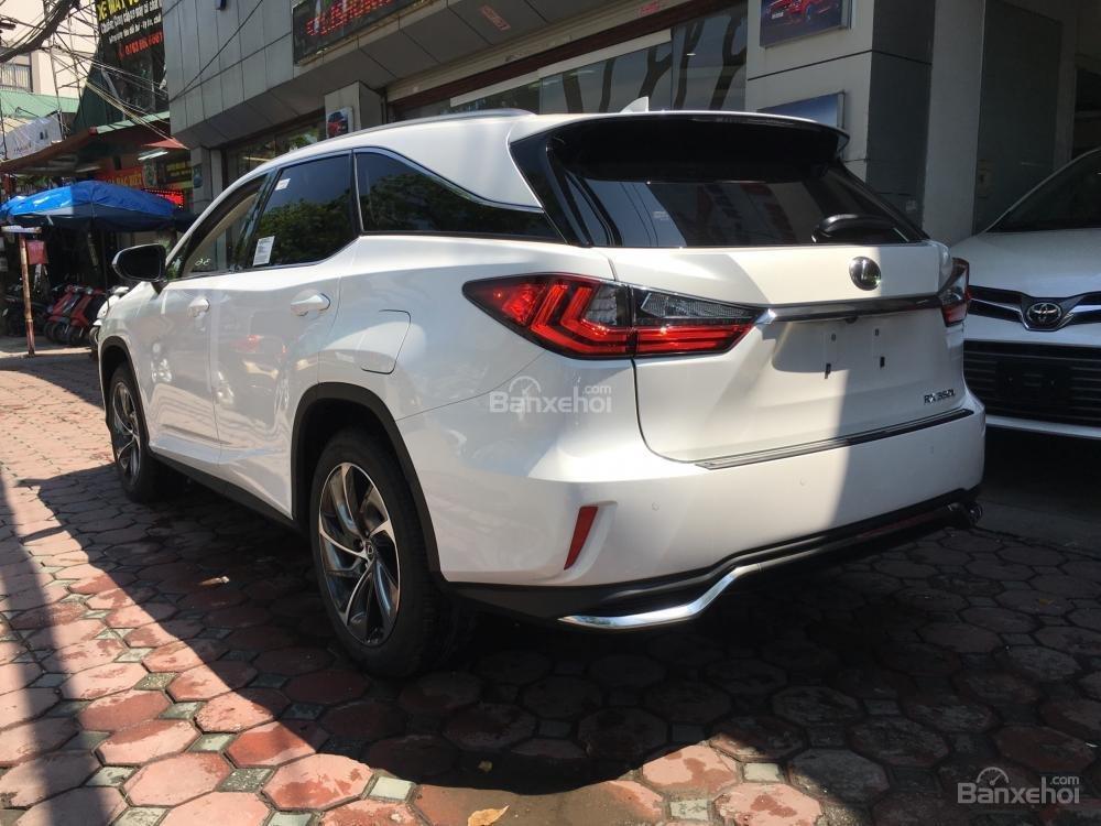 Cần bán Lexus RX 350L đời 2019, màu trắng, xe nhập Mỹ LH: 0982.84.2838 (5)