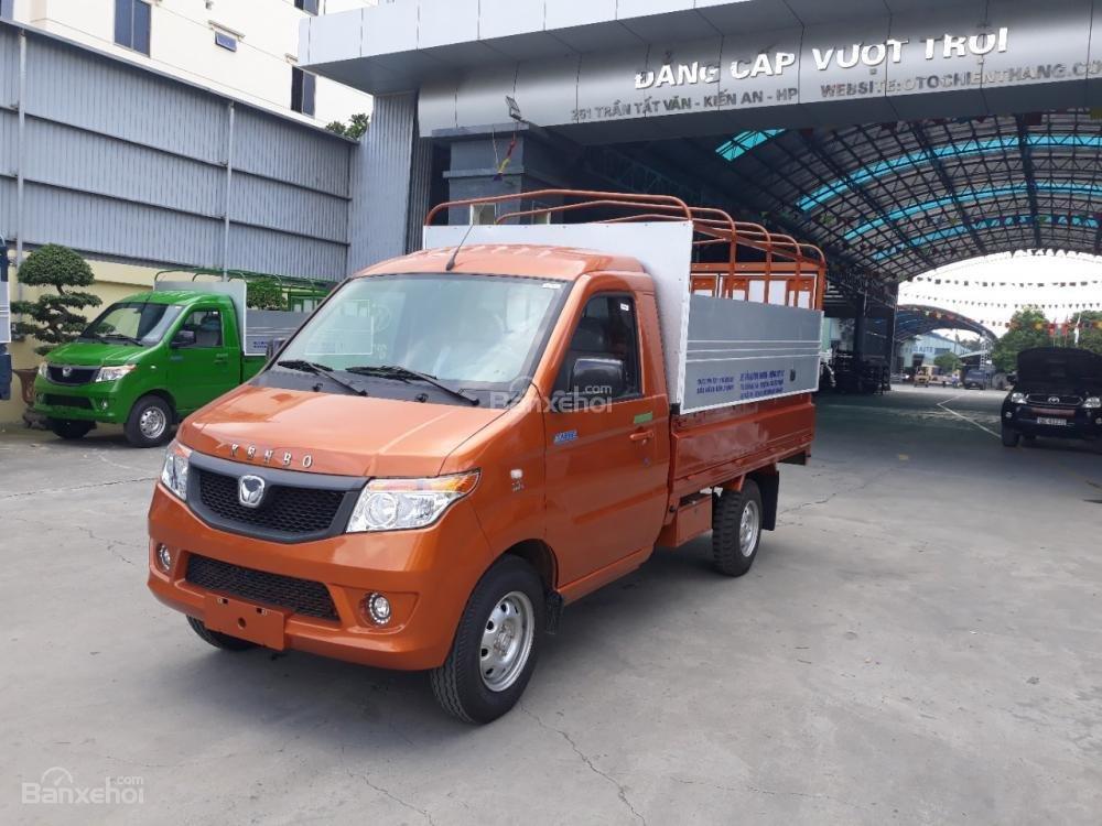 Bán xe Kenbo 990kg đời 2018 Lh: Tuấn Ô Tô Huy Tân Nha Trang-1