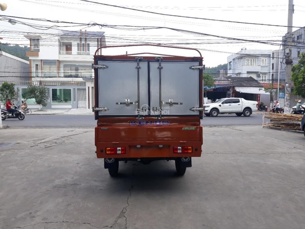 Bán xe Kenbo 990kg đời 2018 Lh: Tuấn Ô Tô Huy Tân Nha Trang-2