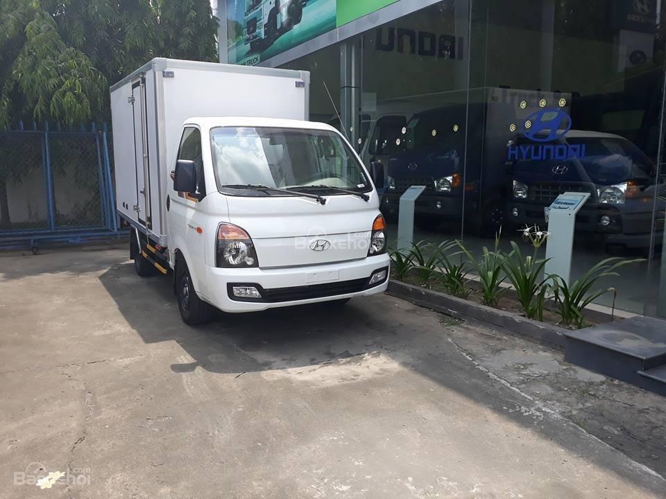 Cần bán xe Hyundai HD 1.5 tấn Porter năm sản xuất 2020, màu trắng, xe nhập, giá 400tr (4)
