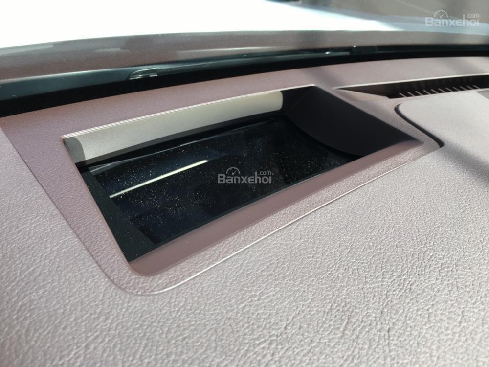 Cần bán Lexus RX 350L sản xuất năm 2018, bản 07 chỗ màu trắng, nhập khẩu Mỹ, giá tốt-7