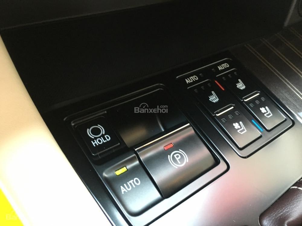 Cần bán Lexus RX 350L sản xuất năm 2018, bản 07 chỗ màu trắng, nhập khẩu Mỹ, giá tốt-15