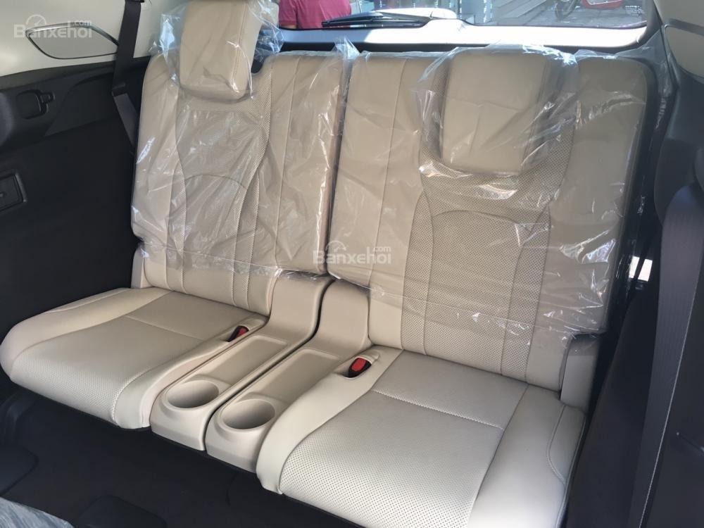 Cần bán Lexus RX 350L sản xuất năm 2018, bản 07 chỗ màu trắng, nhập khẩu Mỹ, giá tốt-20