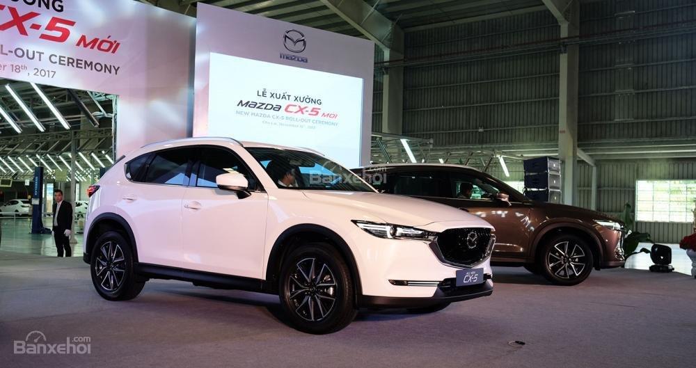 Bán Mazda CX5 - Giảm giá mạnh tháng 7, nhận xe ngay chỉ với 200tr, liên hệ 0949565468 để biết chi tiết hơn-1