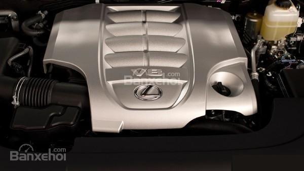 Ưu nhược điểm của mẫu Lexus LX570 2018 - Ảnh 2.